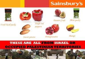 Boycot Israeli Goods!!