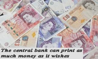 – money