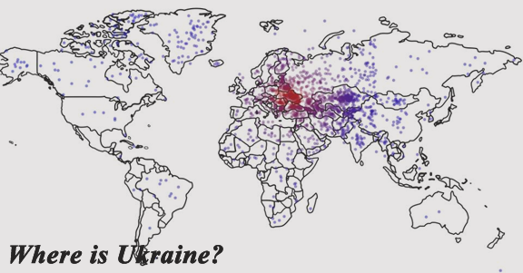 Where-Ukraine